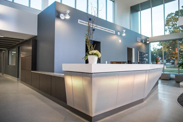 Feyen Zylstra Cms Architectural Products